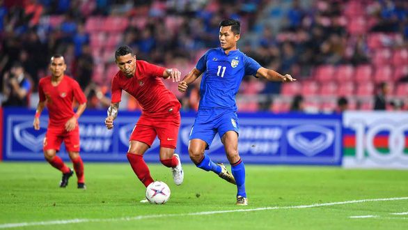 Vì sao Indonesia chơi tệ hại ở AFF Cup 2018? - Ảnh 1.