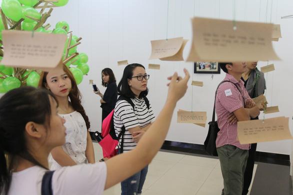 Hình ảnh trường mẫu giáo theo hướng canh tân đầu tiên ở Việt Nam - Ảnh 4.
