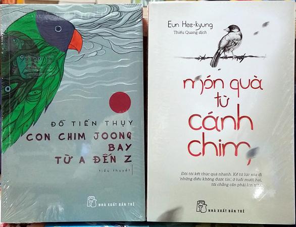 Văn chương Việt - Hàn và câu chuyện 'ngón nghề' phản ánh hiện thực - Ảnh 2.