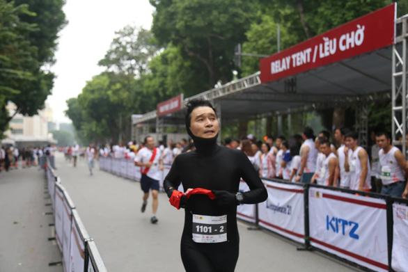 Giải chạy Kizuna Ekiden: Ngày hội thể thao vui vẻ - Ảnh 22.