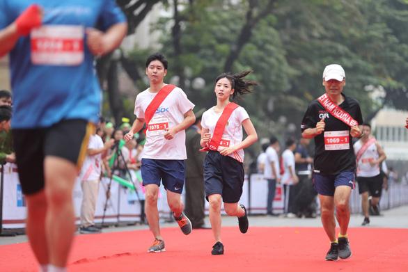 Giải chạy Kizuna Ekiden: Ngày hội thể thao vui vẻ - Ảnh 26.