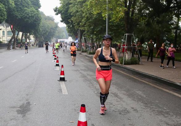 Giải chạy Kizuna Ekiden: Ngày hội thể thao vui vẻ - Ảnh 43.
