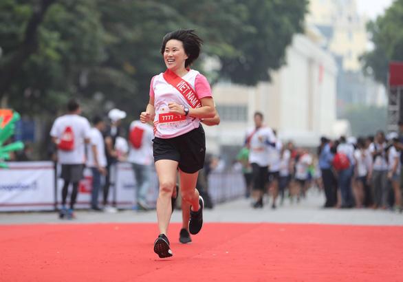 Giải chạy Kizuna Ekiden: Ngày hội thể thao vui vẻ - Ảnh 27.
