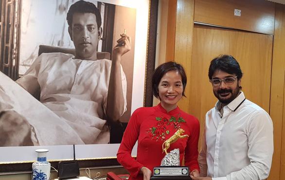 Phim Việt giành 1,65 tỉ đồng cho giải hay nhất ở Ấn Độ - Ảnh 4.