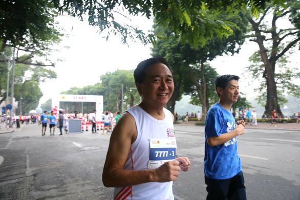 Giải chạy Kizuna Ekiden: Ngày hội thể thao vui vẻ - Ảnh 44.