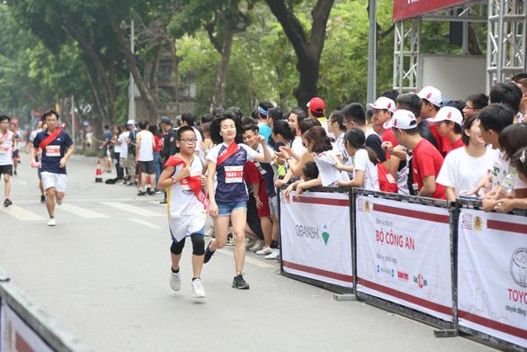 Giải chạy Kizuna Ekiden: Ngày hội thể thao vui vẻ - Ảnh 20.