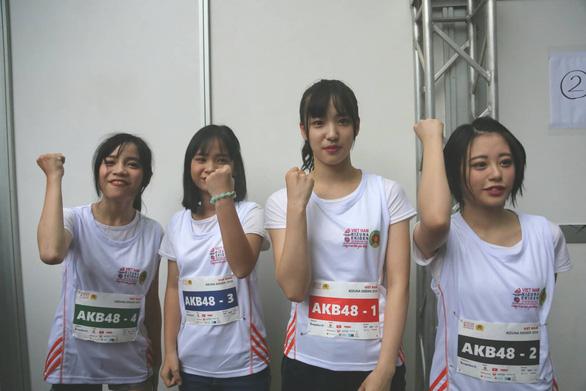 Giải chạy Kizuna Ekiden: Ngày hội thể thao vui vẻ - Ảnh 36.