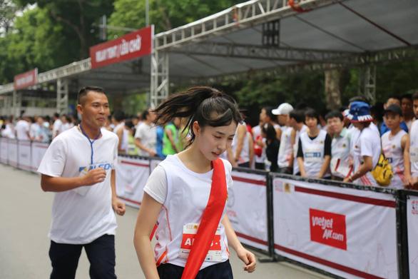 Giải chạy Kizuna Ekiden: Ngày hội thể thao vui vẻ - Ảnh 25.