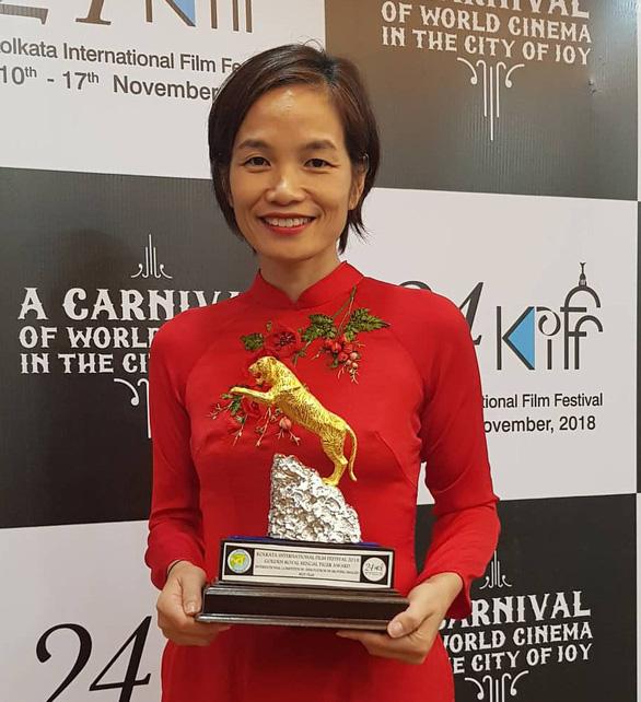Phim Việt giành 1,65 tỉ đồng cho giải hay nhất ở Ấn Độ - Ảnh 3.