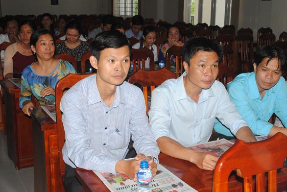Đồng hành cùng người thầy tiếp sức 46 giáo viên miền Tây - Ảnh 5.