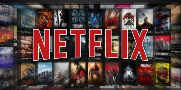 Ý ra luật chống Netflix  để bảo vệ  công nghiệp điện ảnh - Ảnh 1.