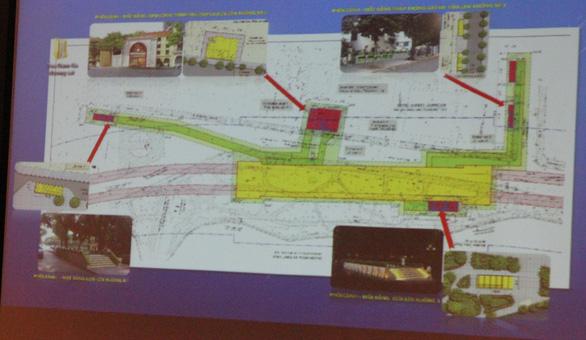 Ga ngầm C9: Hà Nội tọa đàm, Bộ Văn hóa - thể thao và du lịch cũng sắp thu thập ý kiến - Ảnh 3.