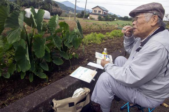 Dân số già nhanh, Nhật Bản chuẩn hóa việc tái chế tã người lớn - Ảnh 2.