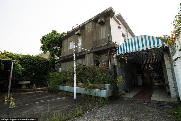 Nhà cũ của Lý Tiểu Long ở Hong Kong thành trung tâm Trung Quốc học - Ảnh 1.