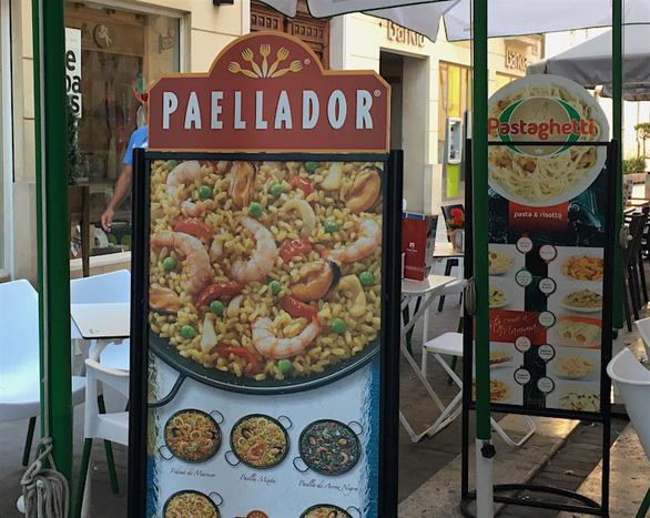 Ghé Tây Ban Nha đừng quên ăn thử cơm paella - Ảnh 5.