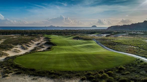 """KN Golf Links là """"Sân golf mới tốt nhất Châu Á 2018"""" - Ảnh 2."""
