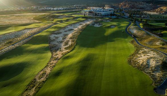 """KN Golf Links là """"Sân golf mới tốt nhất Châu Á 2018"""" - Ảnh 3."""