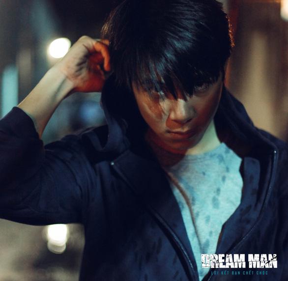 Dream Man: Phép thử táo bạo và lạ lùng của phim kinh dị Việt - Ảnh 4.