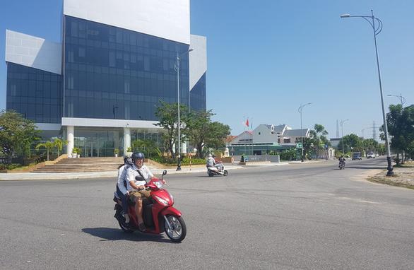 Điều tra người tung văn bản giả để thổi giá đất ở Đà Nẵng - Ảnh 1.