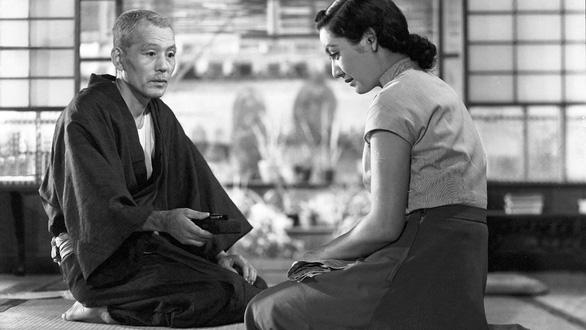 Tâm trạng khi yêu trở thành phim nói tiếng Hoa hay nhất - Ảnh 7.