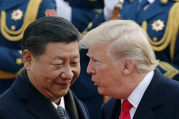 Châu Á lo lắng ngóng kết quả bầu cử giữa kỳ tại Mỹ - Ảnh 1.