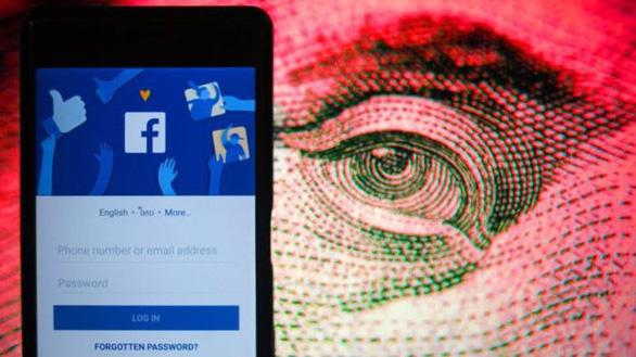 Tin nhắn của 81.000 tài khoản Facebook bị rao bán - Ảnh 1.