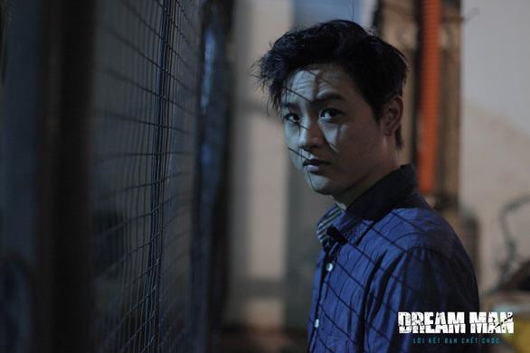 Dream Man: Phép thử táo bạo và lạ lùng của phim kinh dị Việt - Ảnh 6.