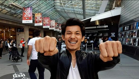 Liên Bỉnh Phát của Song Lang nhận giải Tokyo Gemstone tại Nhật Bản - Ảnh 4.