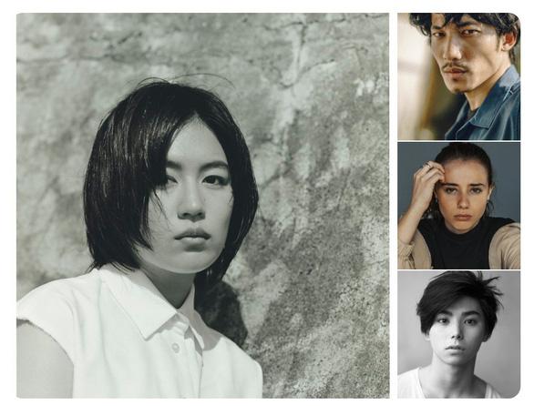 Liên Bỉnh Phát của Song Lang nhận giải Tokyo Gemstone tại Nhật Bản - Ảnh 5.