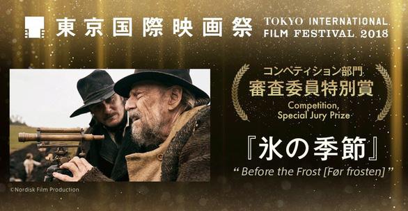 Liên Bỉnh Phát của Song Lang nhận giải Tokyo Gemstone tại Nhật Bản - Ảnh 7.