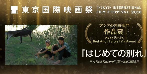 Liên Bỉnh Phát của Song Lang nhận giải Tokyo Gemstone tại Nhật Bản - Ảnh 9.
