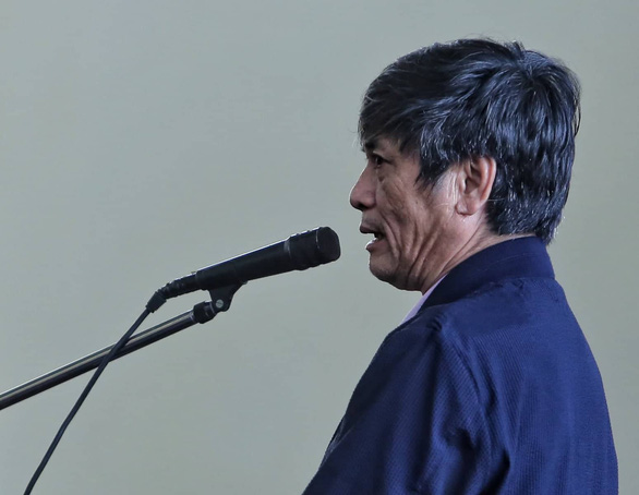 Cựu cục trưởng C50 thừa nhận thuộc cấp có báo cáo miệng - Ảnh 2.