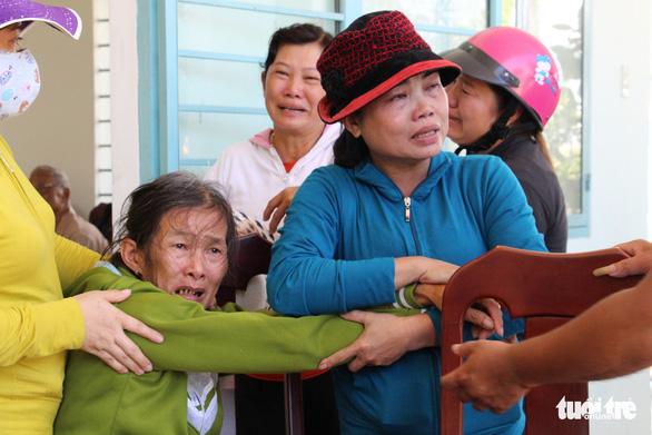 Tìm thấy thi thể nạn nhân thứ 18 vụ sạt lở đất Nha Trang - Ảnh 1.