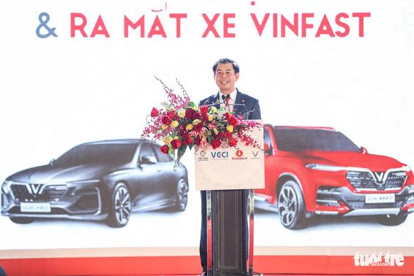 VinFast công bố giá ôtô mới, thấp nhất chỉ 336 triệu/chiếc - Ảnh 9.