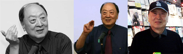 Sau Kim Dung, văn đàn võ hiệp lại mất thêm Tiêu Dật - Ảnh 1.