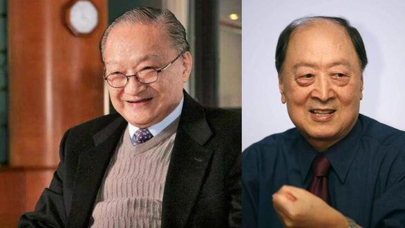 Sau Kim Dung, văn đàn võ hiệp lại mất thêm Tiêu Dật - Ảnh 2.