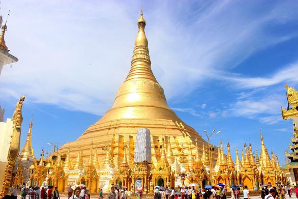 Thú vị về văn hóa Myanmar trước khi xem trận Việt Nam - Myanmar - Ảnh 1.
