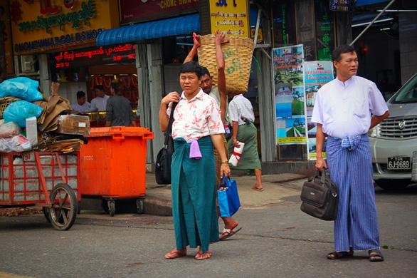 Thú vị về văn hóa Myanmar trước khi xem trận Việt Nam - Myanmar - Ảnh 2.