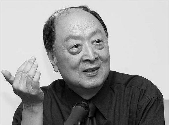Sau Kim Dung, văn đàn võ hiệp lại mất thêm Tiêu Dật - Ảnh 3.