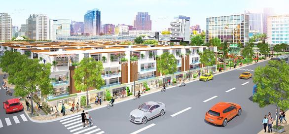 Eco Town Long Thành: sức hút từ vị trí trung tâm - Ảnh 3.