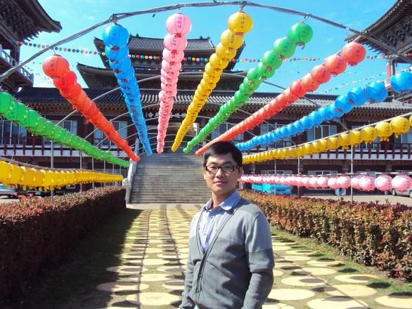 Làm công việc tự do có dễ xin visa du lịch Hàn Quốc? - Ảnh 2.