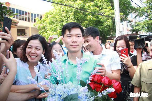 Vụ 9 bệnh nhân chạy thận tử vong: Khởi tố giám đốc Công ty Thiên Sơn - Ảnh 1.