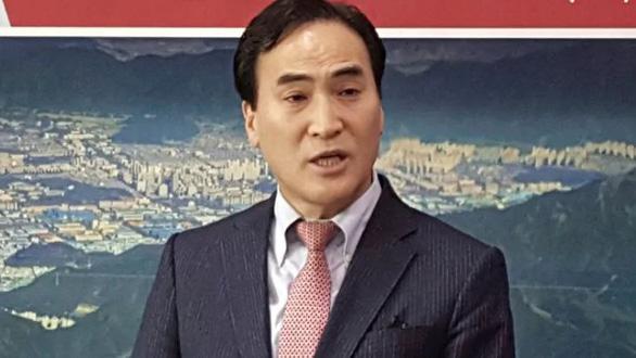 Vượt ứng viên Nga, ứng viên Hàn Quốc đắc cử chủ tịch Interpol - Ảnh 1.