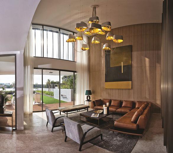 Biệt thự triệu đô HOLM Residences và những giá trị vượt ngưỡng - Ảnh 9.