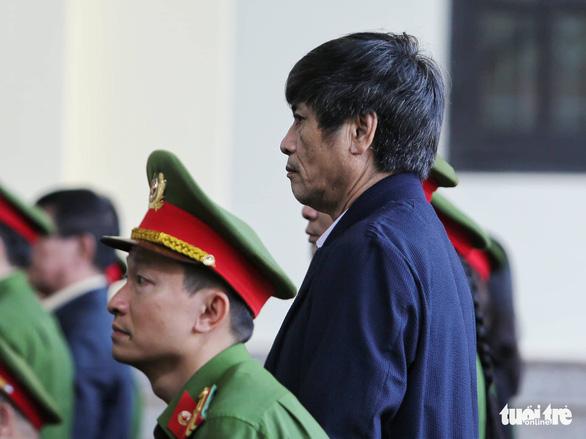 Cựu thiếu tướng Nguyễn Thanh Hóa bị đề nghị 7 năm rưỡi-8 năm tù - Ảnh 1.