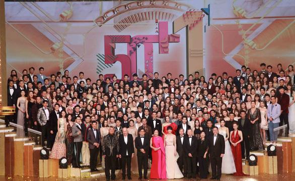 Sự sa sút và khủng hoảng không ngờ của TVB sau 51 năm tung hoành - Ảnh 1.