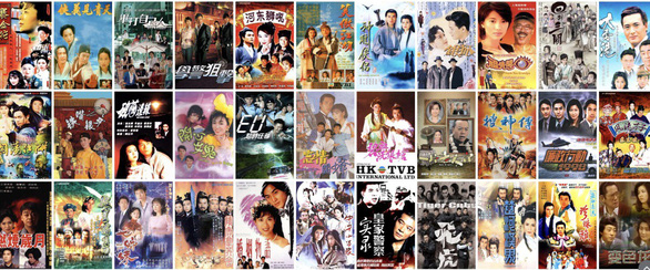 Sự sa sút và khủng hoảng không ngờ của TVB sau 51 năm tung hoành - Ảnh 3.
