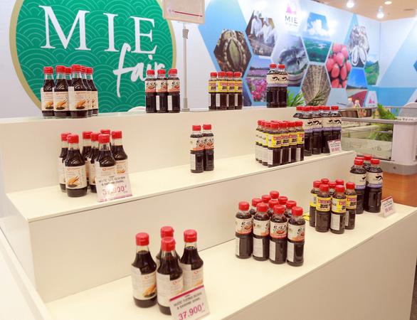 Hội chợ tỉnh Mie – Nhật Bản tại AEON MALL Bình Tân - Ảnh 3.