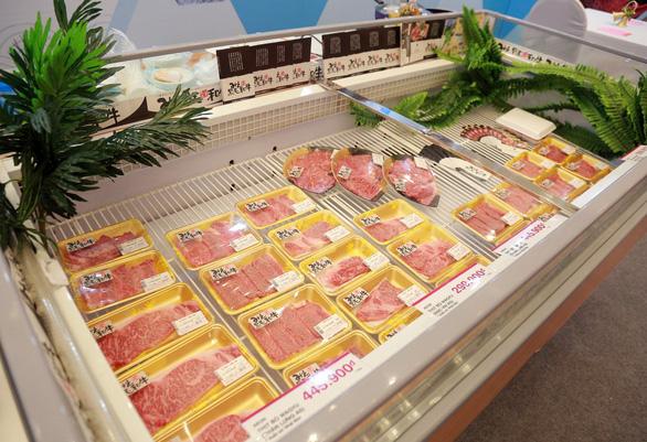 Hội chợ tỉnh Mie – Nhật Bản tại AEON MALL Bình Tân - Ảnh 4.
