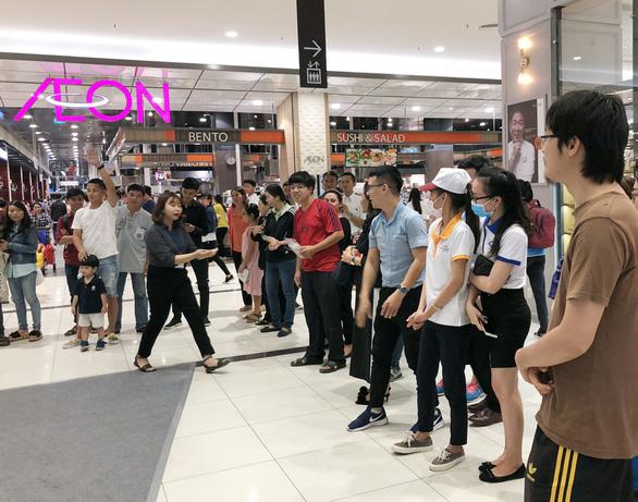 Hội chợ tỉnh Mie – Nhật Bản tại AEON MALL Bình Tân - Ảnh 5.